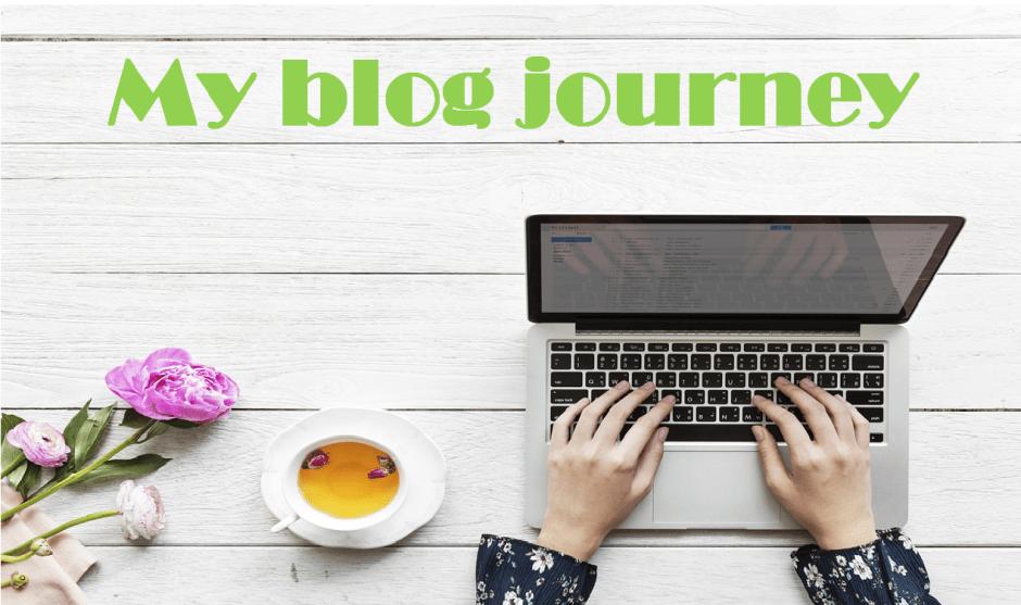 Blog Journey